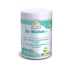 Probiotique B-munitas - 30 gélules