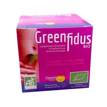 Greenfidus