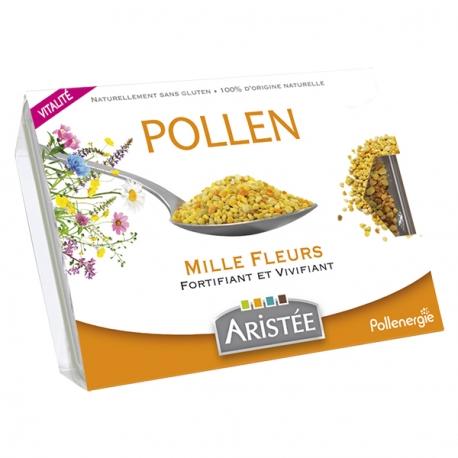 Pollen frais 1000 fleurs