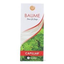 Baume capillar