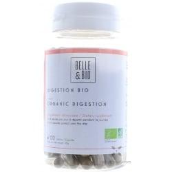 Digestion bio - 120 gélules