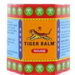 Baume du tigre rouge