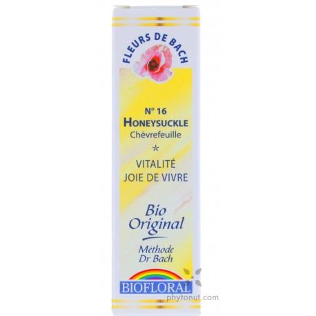 Chèvrefeuille (Honeysuckle)