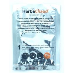 Patch chauffant Herbachaud - 1 unité