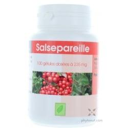 Salsepareille - 100 gélules