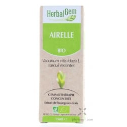 Airelle bourgeon 15 ml