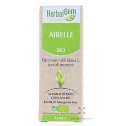 Airelle bourgeon 15 ml