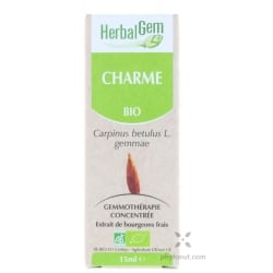 Charme bourgeon 15 ml