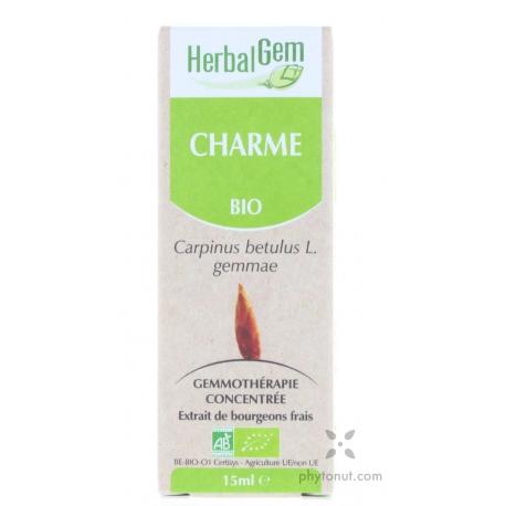 Charme bourgeon 15 ml