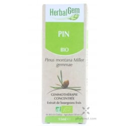 Pin bourgeon 15 ml