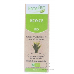 Ronce bourgeon 50 ml