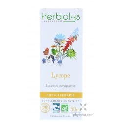 Lycope bio - EPF 50 ml