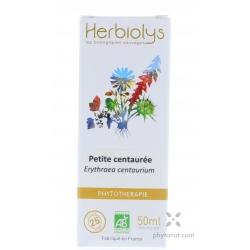 Petite centaurée bio - EPF 50 ml