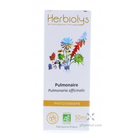 Pulmonaire EPF 60 ml