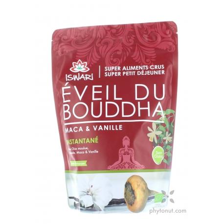 Eveil du Bouddha maca et vanille