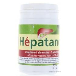 Hepatance - 60 gélules