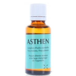 Asthen