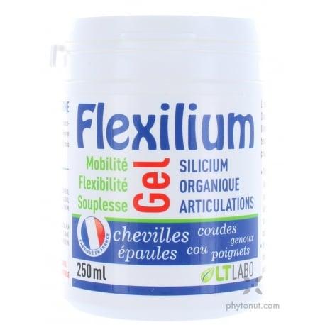Gel silicium Flexilium 250 ml
