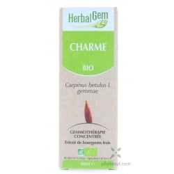 Charme bourgeon 50 ml