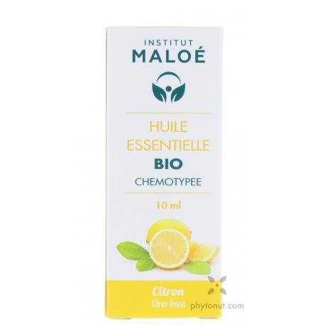 Citron - Huile essentielle bio