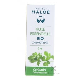 Coriandre - Huile essentielle bio
