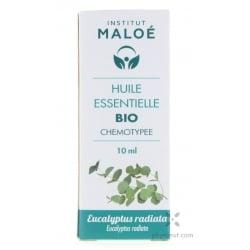 Eucalyptus radié - Huile essentielle bio