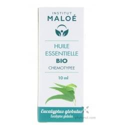 Eucalyptus globulus - Huile essentielle bio