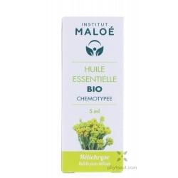 Hélichryse - Huile essentielle bio 5 ml