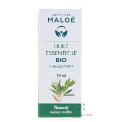 Niaouli - huile essentielle bio