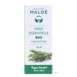 Thym linalol - Huile essentielle bio