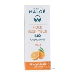 Orange douce - Huile essentielle bio