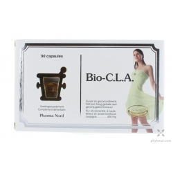 Bio-CLA (acide linoleique conjugué)