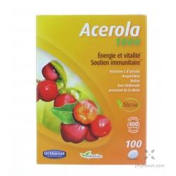 Acérola 1000 - 100 comprimés