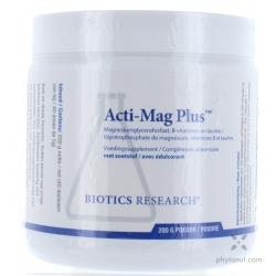 Magnésium Acti-mag plus