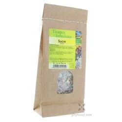 Tisane sucre moins 45 g