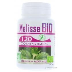 Mélisse bio - comprimés