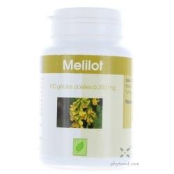 Mélilot - gélules