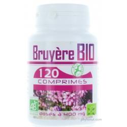 Bruyère bio