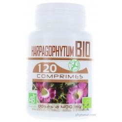 Harpagophytum bio - comprimés