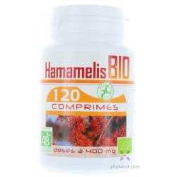 Hamamélis bio - comprimés