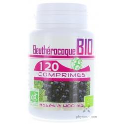 Eleuthérocoque bio 120 cps