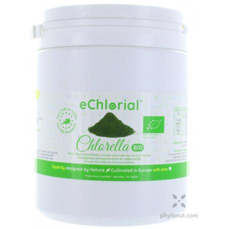 Chlorella Echlorial - poudre 350 g