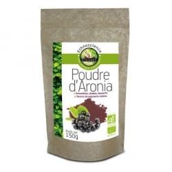 Aronia baies noires 400 g