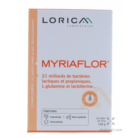 Myriaflor
