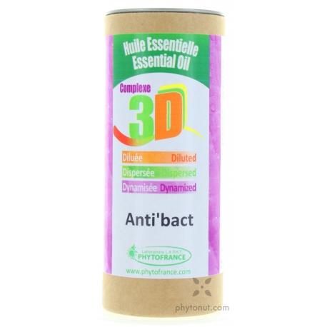 HE 3D Anti'bact