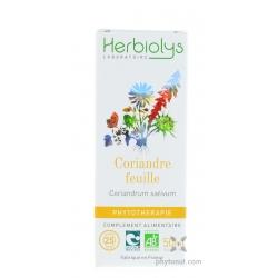 Coriandre bio - EPF 50 ml