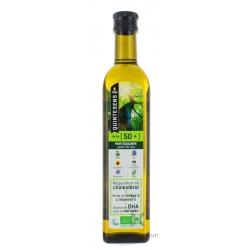 Mélange 6 huiles 50+
