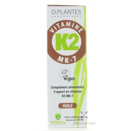 Vitamine K2 (MK7)
