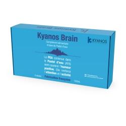 Klamath bkyanos brain
