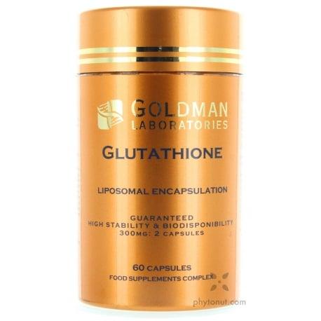 Glutathion liposomal - gélules